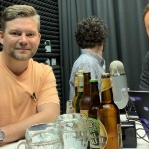 Podcast: Osobní data, technologie a špehování.