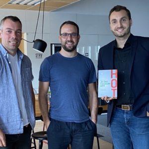 Podcast: Digitalizace firem a technologie vHR