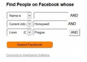 FaceBookSearch